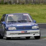 L'auto la plus puissante du plateau a joué de malchance avec une casse moteur lors des essais.