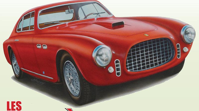 L'Aventure Automobile, un nouveau magazine prometteur