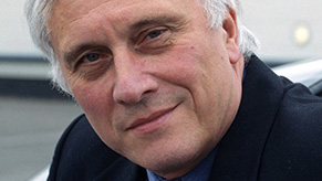 Hommage à Gérard Welter, l'ancien patron du style Peugeot décédé mercredi 31 janvier