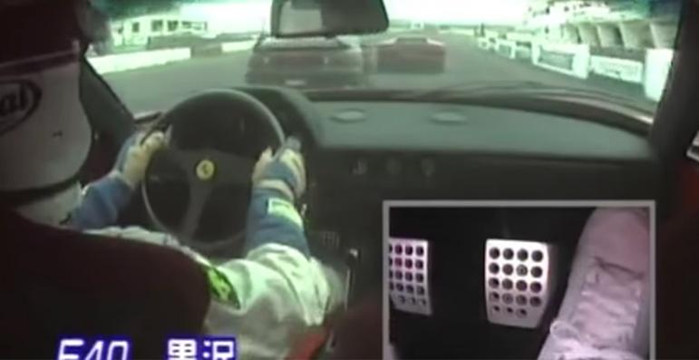 La vidéo du mois : Tsukuba Circuit Battle