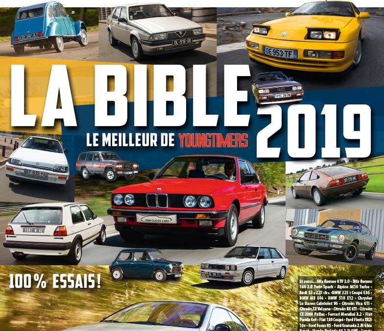 Le hors-série Bible 2019 est en kiosques !