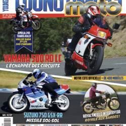 Youngtimers Moto n°40