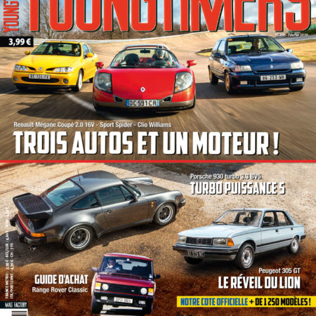 youngtimers n°106