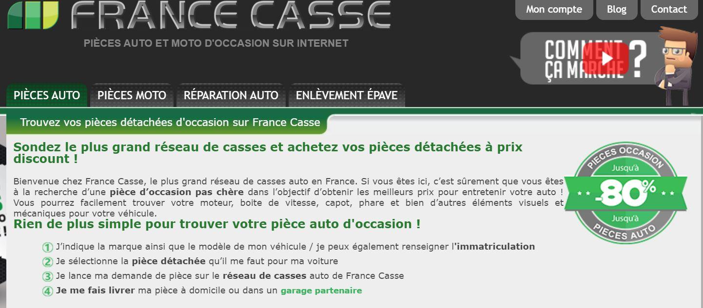 France Casse, partenaire du magazine Youngtimers: Interview.