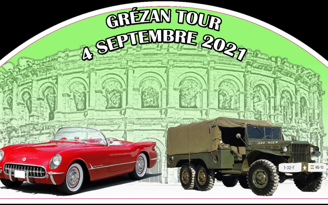 GREZAN TOUR 7