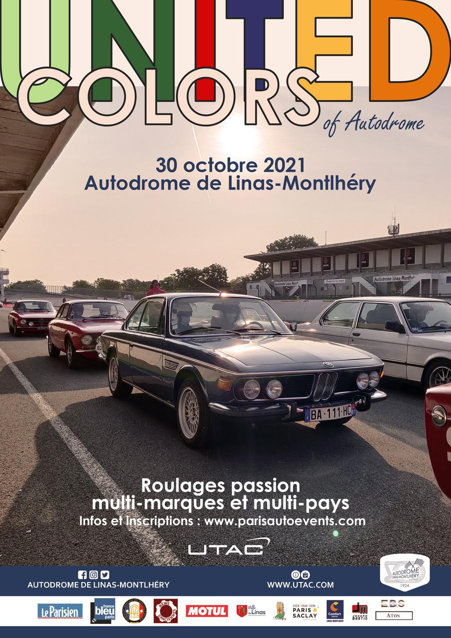 United Colors of Autodrome